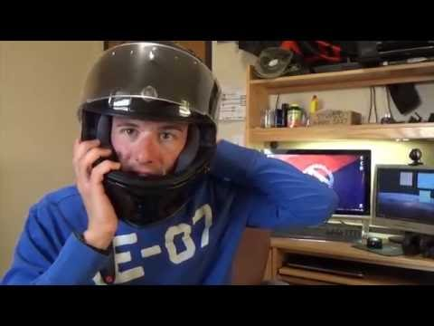 TORC T14B Bluetooth Integrated Helmet Review