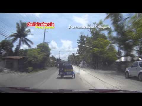 Pinoy Joyride - AH26 Maharlika Hwy/Bambang to Solano Nueva Vizcaya Joyride 2014