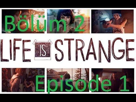 Life İs Strange - Epidode 1 - Çilli Bom  - #2