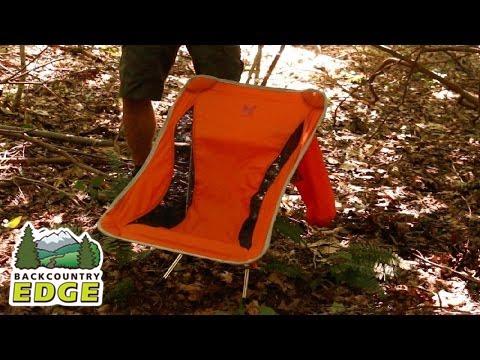 Alite Designs Mantis Chair & Alite Designs Mantis Chair - YouTube