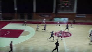 BK ŠKP 08 Banská Bystrica - YOUNG ANGELS Košice