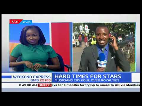 Hard times for Kenyan artists, what is the solution?   Part Two