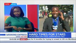 Hard times for Kenyan artists, what is the solution? | Part Two