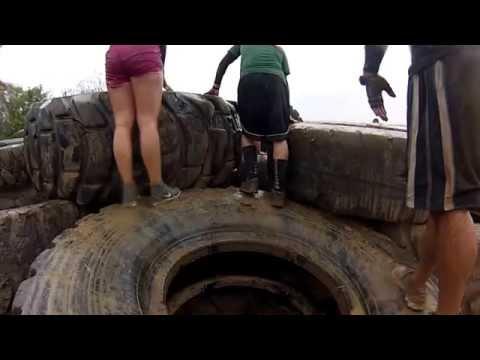 Kentucky Tough Mudder 2013