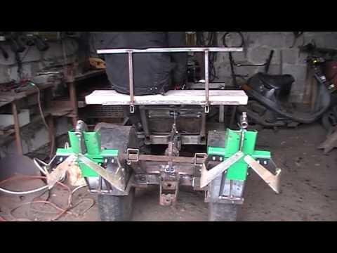 Новые трактора ХТЗ на выставке «АгроЭкспо 2013»