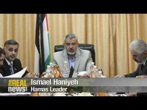 Conflict in Gaza intense
