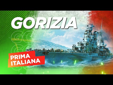 ✅ PRIMA ITALIANA
