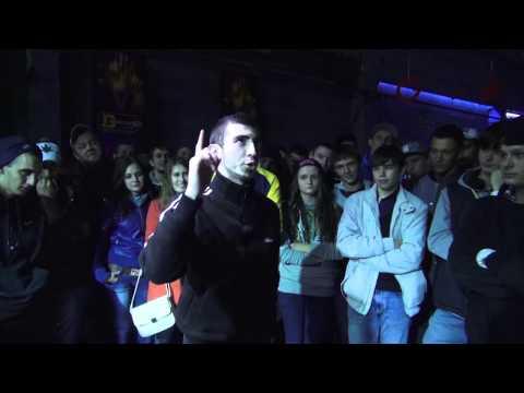 SLOVO - сезон 3, раунд 1. 13/47 Vs. Сэт