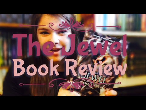 the jewel book review (spoilers) what did I just read?