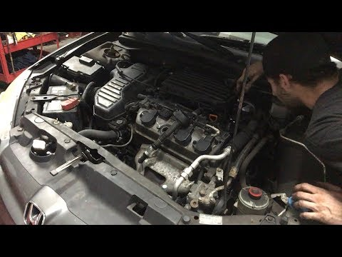 Honda Civic misfire diagnosis: Using clues from your customer