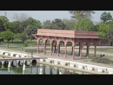 Shalimar Gardens, Lahore