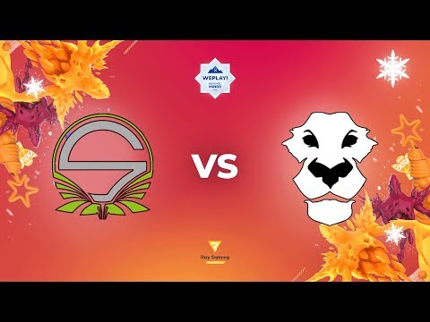 VOD: SNG vs Ad Finem-WePlay!Bukovel Minor 2020 EU LB R1-G3