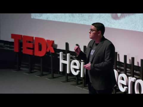 Design löst unbekannte Probleme | Philipp Schuch | TEDxHeidelberg