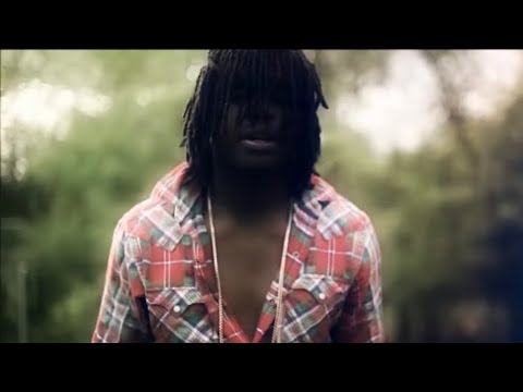 Chief Keef - Macaroni Time Remix (Music Video)