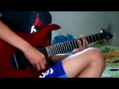 Gigi - Tak Lagi Percaya (Guitar Cover)