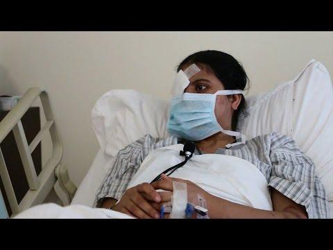 Poonam Devi's story - An Acid Attack Survivor
