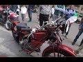 Al raduno con la Moto Guzzi Sport 14 del 1930!