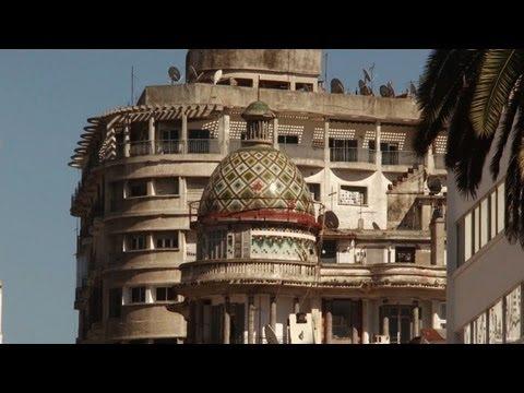 Le patrimoine architectural de Casablanca en danger