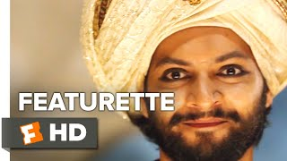 Victoria & Abdul Featurette - Story (2017) | Movieclips Coming Soon