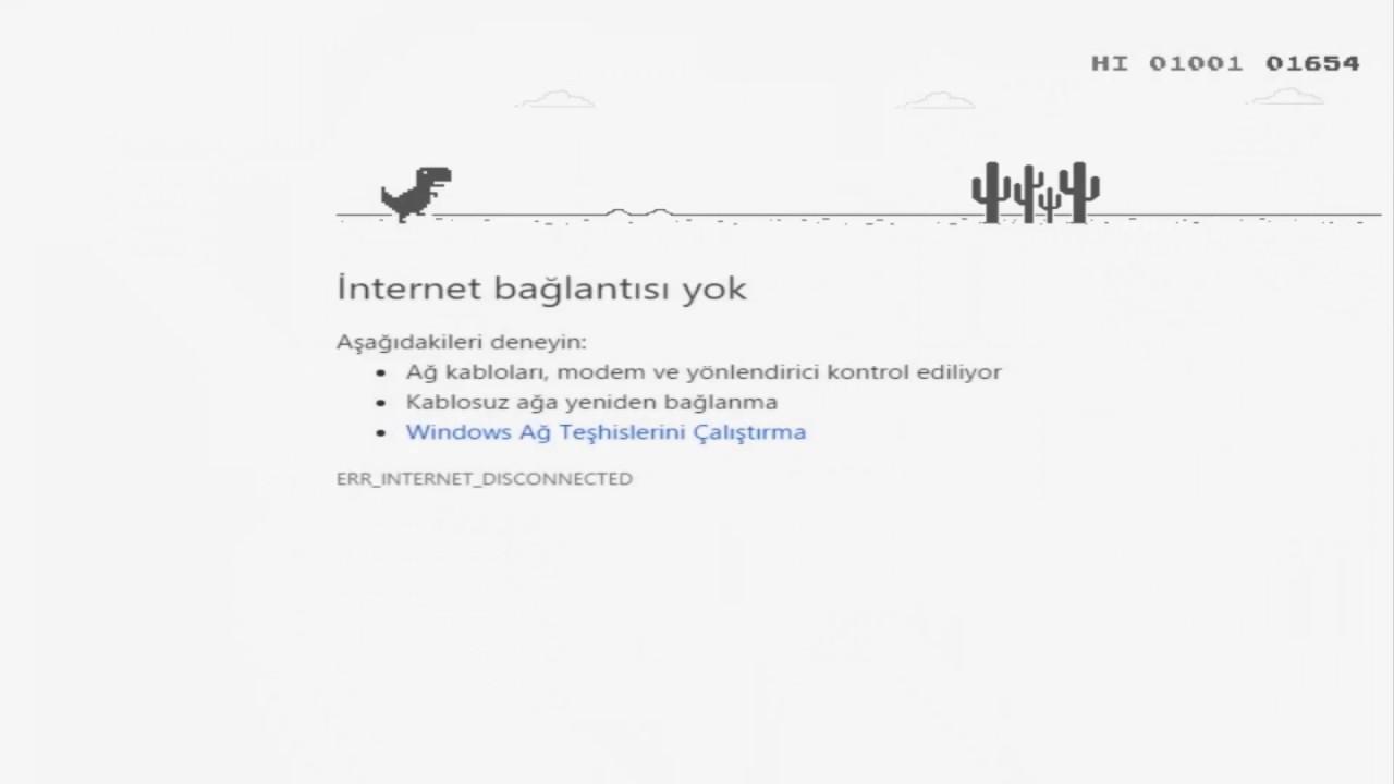 Internet Yok Oyunu Dunya Rekoru