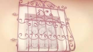 Решетки кованые в Макеевке(Кованые решетки на окна в современное время просто необходимость. С их помощью можно защитить свое жилище,..., 2016-08-10T07:49:13.000Z)