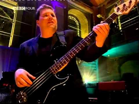 Paul Moran with Van Morrison & Georgie Fame BBC4 2008  Vanlose Stairway