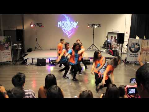 YFL Dance Competition