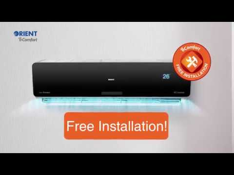 Orient Free Installation 1 Day Left!