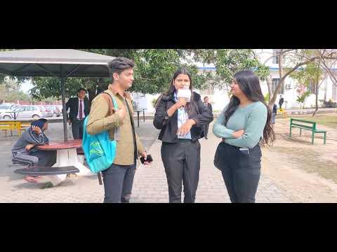 Abhyudaya 2020 | Amrapali Institute Of Hotel Management | Student Feedback