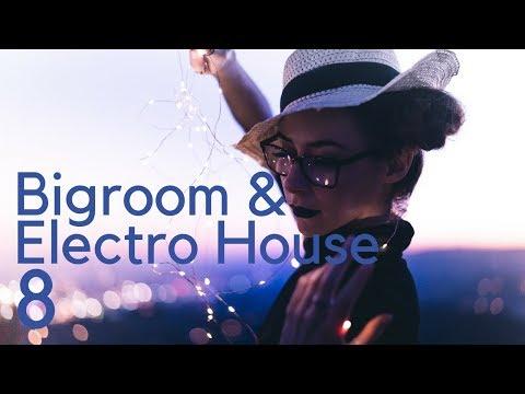 Tranceflohr -  Bigroom & Electro House Chapter Eight - November 2017