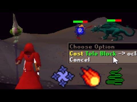 Clearing Bot Farms and Noobs At Green Dragons