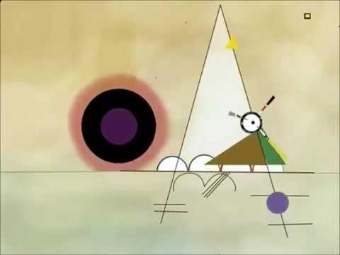 Kandinsky Composition VIII - YouTube