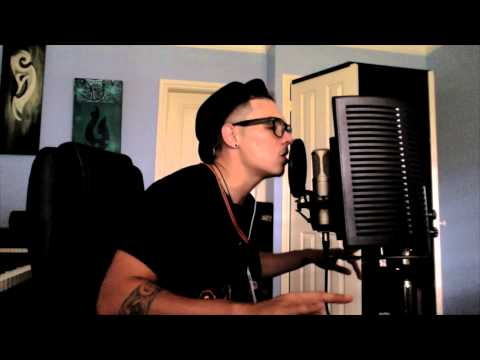 I Don't Mind - Usher (William Singe Cover)