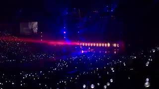 [FANCAM] BTS THE WINGS TOUR MACAU TAEHYUNG (V) HITTING HIGH NOTES IN STIGMA