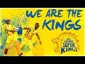 We Are The Kings - DJ Bravo