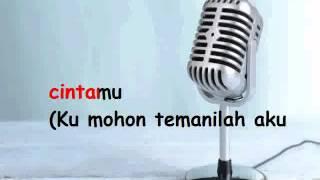 Repeat youtube video Karaoke Kangen Band - Kehilanganmu Berat Bagiku (Tanpa Vokal)