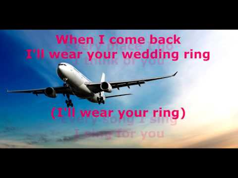 Leaving On A Jet Plane  - Peter Paul and Mary - with lyrics