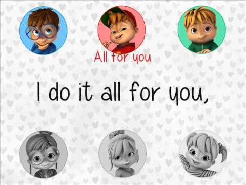 The Chipmunks and Chipettes -