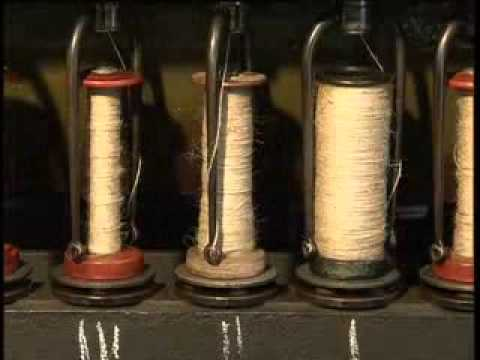 H  JUTE SPINNING AND TWISTING 1