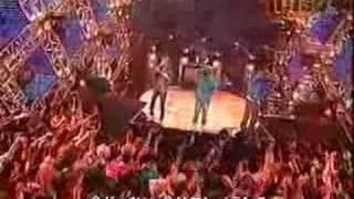 CDTV2002年大晦日ライブ アンバランス→地球ブルース337.