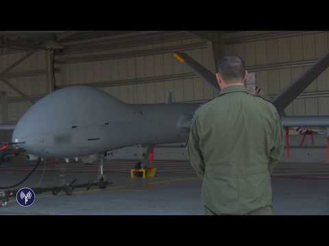 IAF unveils its newest drone: The Star