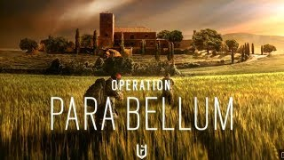 FULL Official Operation Para Bellum Reveal - Map, Operators, Weapons, Gadgets | Rainbow Six Siege