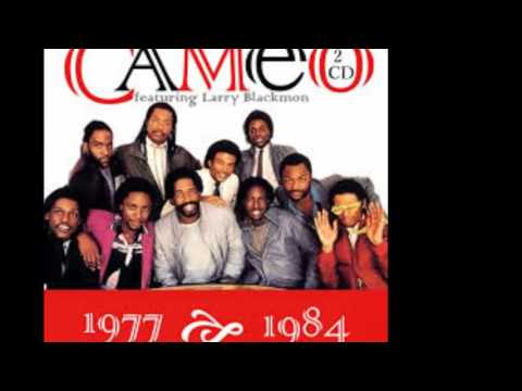 Cameo -- Don't Be Lonely