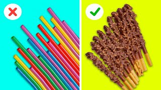 RECYCLING HACKS THAT WILL MAKE YOU SAY WOW