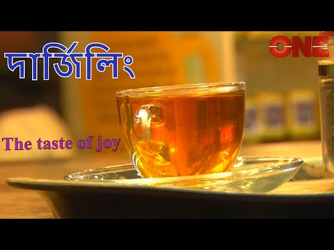 Darjeeling (Mecca of Tea) | Chol Onno Route | Channel ONE | Travel Show
