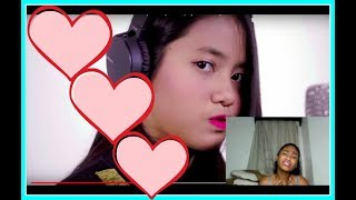 Despacito X Sorry Luis Fonsi X Justin Bieber by Hanin Dhiya Reaction
