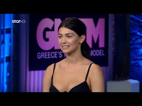 GNTM 2 | Η audition της Κέισι