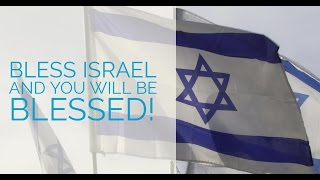 Urgent Call to Stand With Israel - Robert Stearns