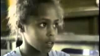 """""""Extraterrestres"""" encontram 62 crianças da África em 1985"""