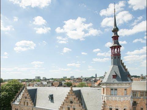 VR 360° – Height – Campus Sanderus Rooftop